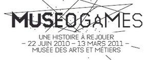 MUSEOGAMES - Une histoire du jeu vidéo | Ressources autour des jeux vidéo & des bibliothèques... | Scoop.it