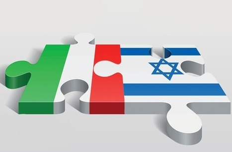 Italia-Israele: Al via 4 bandi di cooperazione scientifica e tecnologica | BIG BusinessInnovationGrowth | Scoop.it