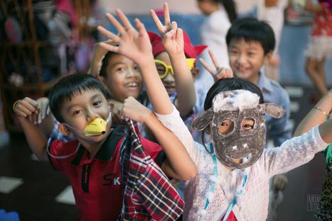 True Life: I Teach in Cambodia | Travel Tips + Tales | Scoop.it