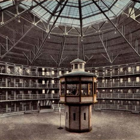 Why Facebook and Twitter are the virtual Panopticons of our time | Connecting the Dots | Scoop.it