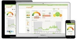 Have a Realistic View Your Electricity Usage With Efergy Electricity Consumption Meters | Energy Monitors | Scoop.it