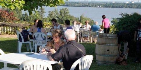 Bourg prône un rapprochement avec les autres structures de Haute Gironde pour mieux capter les touristes   oenotourisme   Scoop.it