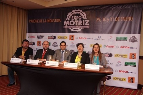 FERIA DE POSVENTA AUTOMOTRIZ 2016 | CorpoEventos | Scoop.it