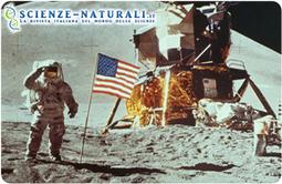 Addio a Neil Armstrong, l'uomo che conquistò il suolo lunare - Scienze Naturali | Fisica - Physics | Scoop.it