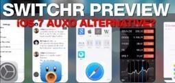 Switchr: Auxo Alternative aus Deutschland?   iPhone News   Scoop.it