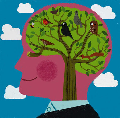 This column will change your life: nature and nurture | The Learning Circle | Scoop.it