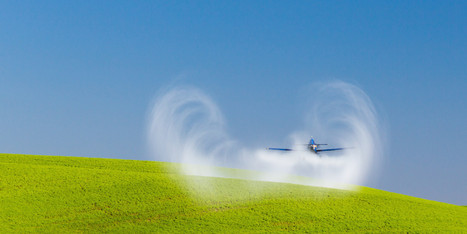 Safe Shmafe: How Slate's Latest Article on Pesticides Got It (Really) Wrong|Kristin Wartman | Food issues | Scoop.it