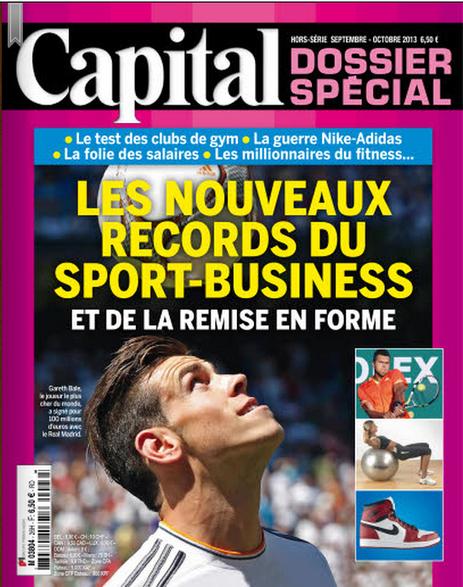 Foot5 Business : En Octobre Number5 vous recommande le dossier ... | Inspiring | Scoop.it