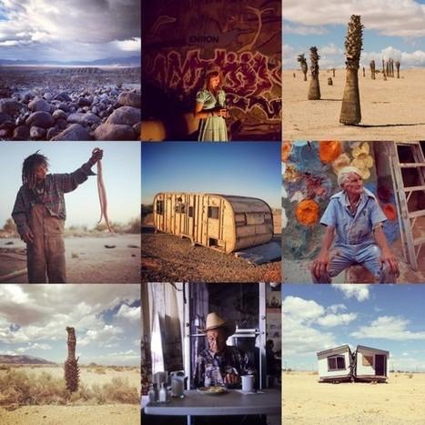 Quand Instagram rapporte 10 000$ à un photographe (bis répétita) - Le portail des Nikonistes | Les bons plans de Princess Zaza | Scoop.it