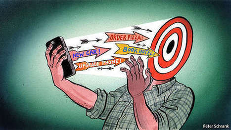 A brand new game - The Economist   Social Media Marketing Strategies   Scoop.it