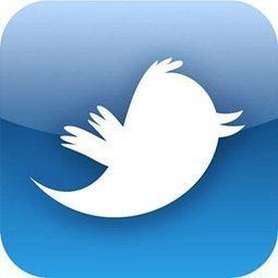 Twitter elimina casi 6 mil tuits por derechos de autor | compaTIC | Scoop.it