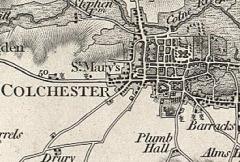 Old Maps Online | A Geographer's Scrapbook | Scoop.it