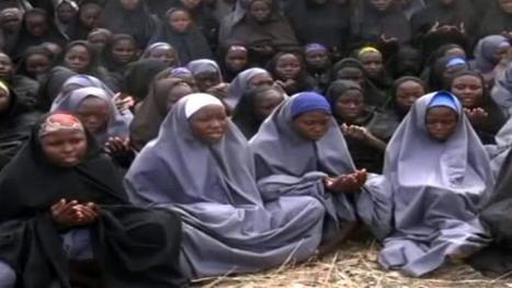Nigeria : une des lycéennes enlevées par Boko Haram retrouvée saine et sauve   Voir et prier   Scoop.it