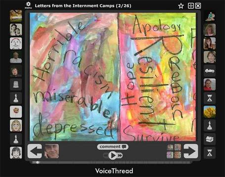 Turning Students Into Teachers - iPads in Education | Moodle and Web 2.0 | Scoop.it