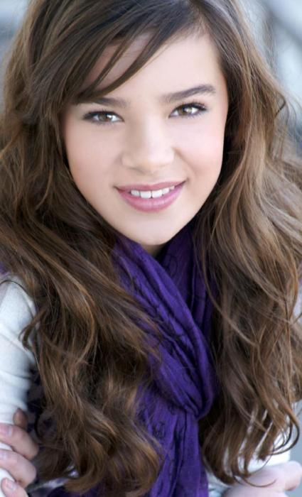 The Daily Multiracial - Hailee Steinfeld | Mixed American Life | Scoop.it
