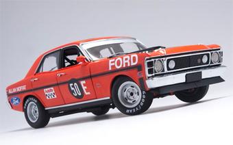 Australian v8 Supercars | Motorfocus Diecast Models | Scoop.it
