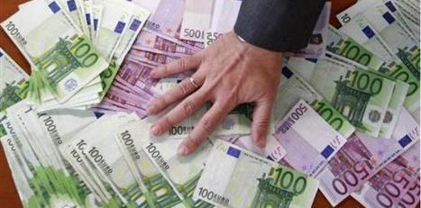 L'Europe des moyens de paiement, c'est demain. Mais les entreprises semblent l'ignorer... | Economics actu | Scoop.it