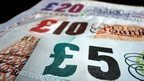 Political parties' donations fall | The Indigenous Uprising of the British Isles | Scoop.it