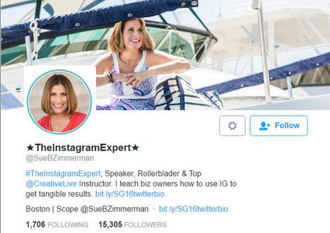 +120 List of Social Media & Marketing Experts to Follow on Twitter - Pickaweb | Be a Marketing Wizard | Scoop.it