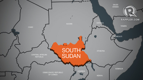 South Sudan on brink of collapse as war rages   Business Video Directory   Scoop.it