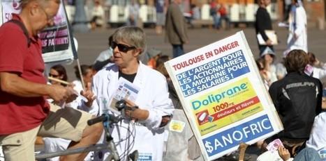 Pourquoi Sanofi impose une nouvelle purge à sa R&D   Alimentation et Santé, Trust on Science !   Scoop.it