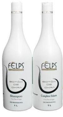 Felps OKRA Botox Treatment - Argan   online beauty products   Scoop.it