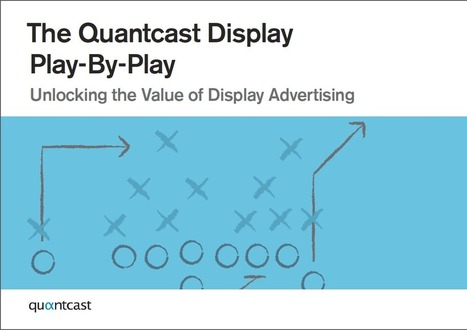 Brands and agencies interest in attribution effectiveness growing claims Quantcast as new whitepaper released   C.N.A.   Scoop.it