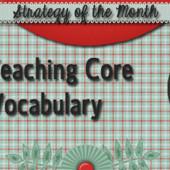 Teaching Core Vocabulary | World Language Teaching | Scoop.it