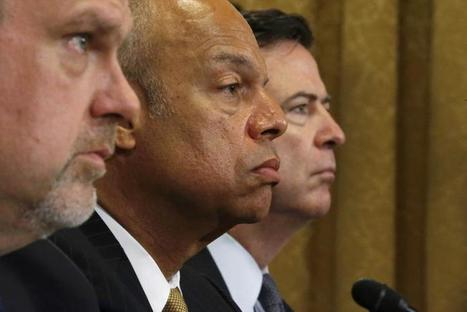 FBI, Homeland Security chiefs preparing for violence at political conventions | How will you prepare for the military draft if U.S. invades Syria right away? | Scoop.it