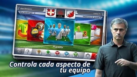 Crea y gestiona tu equipo de fútbol favorito en Top Eleven | Futbol | Scoop.it