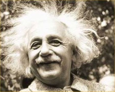 Albert Einstein (1879-1955) | Discovering the Universe | Scoop.it