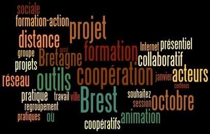 Animacoop 7 en Bretagne : formation-action sur l'animation d'un projet collaboratif - @ Brest | Les communs | Scoop.it