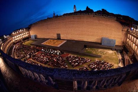 Macerata: un teatro nato da uno stadio per un gioco che era più famoso del calcio | Le Marche un'altra Italia | Scoop.it