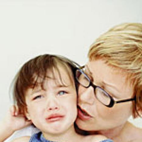 Are You Overprotecting Your Child?   Child Studies Investigation   Scoop.it