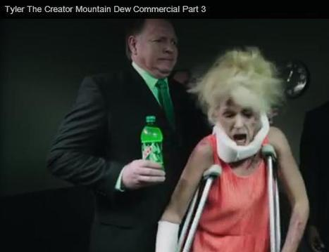 Mountain Dew's Marketing Muckup, Painful PR | The PR Coach | Writer, Book Reviewer, Researcher, Sunday School Teacher | Scoop.it