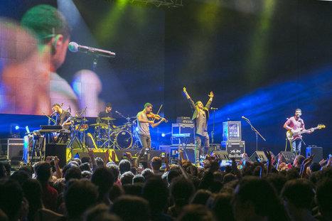 Who Killed Mashrou' Leila? | Lebanese Alternative Music Scene | Scoop.it