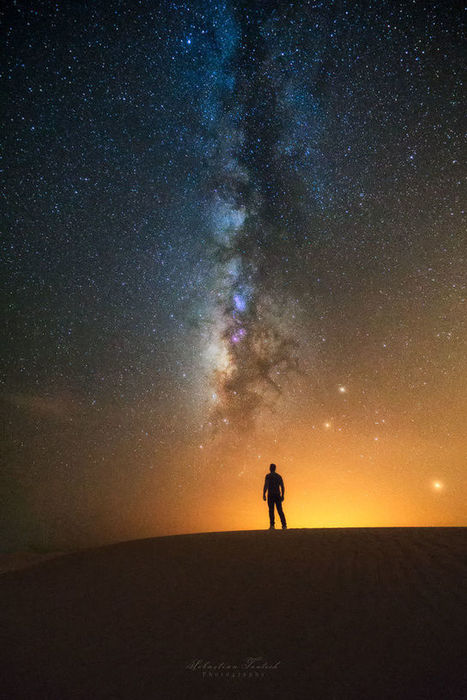 Explorer by Sebastian Tontsch | My Photo | Scoop.it