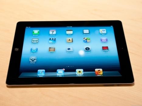 The real LA schools iPad scandal - ZDNet (blog) | iPads in preK-12 schools & the common core | Scoop.it