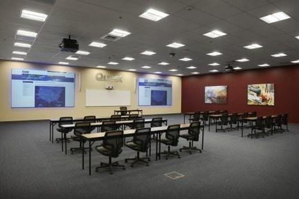 Cree SmartCast PoE Improves Quest 24/7 Operation Workspace   Lighting Controls   Scoop.it
