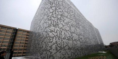 Nord Pas-de-Calais : Lille : un bâtiment à énergie positive pour les plus les grandes archives départementales de France | Nos Racines | Scoop.it