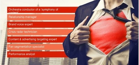 The evolving role of Community Manager | WoMarketing in Paris ... | Social Media Marketing | Scoop.it
