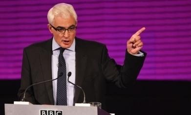 Battle to save the union was based on false claim | Referendum 2014 | Scoop.it