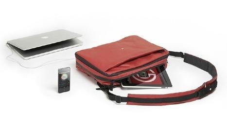 Phorce.. call it a cool smart bag | scatol8® | Scoop.it