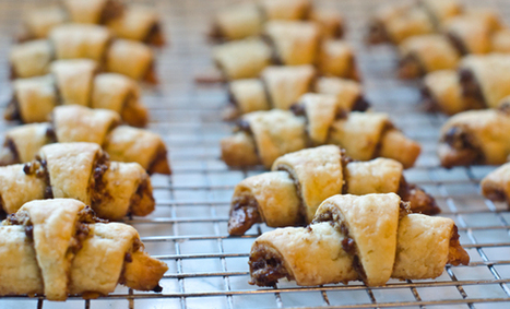Rugelach | Yums | Scoop.it