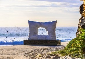 Gallery - Sculpture by the Sea | Landart, art environnemental | Scoop.it