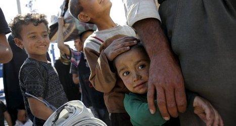 Los refugiados sirios y la mano negra de la CIA | La R-Evolución de ARMAK | Scoop.it