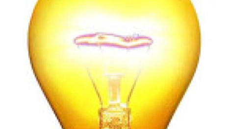 Here's an Idea: Light Bulbs Make Us Better Thinkers | Technology Entrepreneurship | Scoop.it