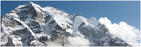Mera Peak Climbing - Mera Peak Expedition - Find Expert Guides & Private Tours. | Nepal Tours - Nepal Vacation | Scoop.it
