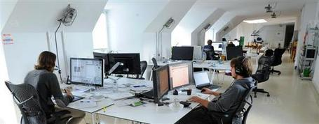 Start-up : le 21e siècle sera numérique ou ne sera pas. - Le net plus ultra | Economie de l'innovation | Scoop.it