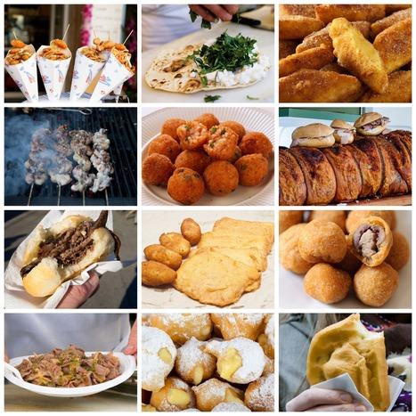 Italy's Best Street Food | East Coast Limousine Service | Scoop.it